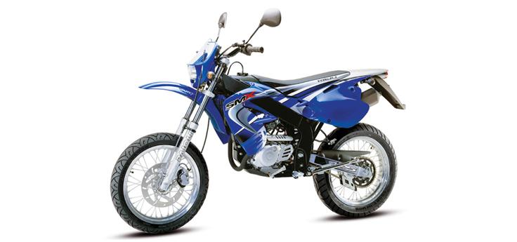 Rieju SMX voor 2005