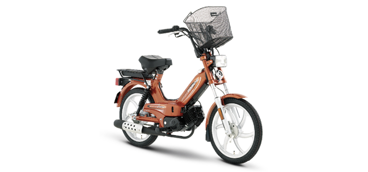 Tomos Luxe