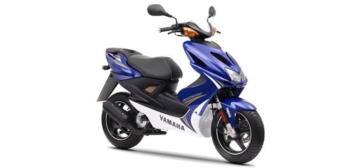Onderdelen Yamaha Aerox 2-takt tot 2013