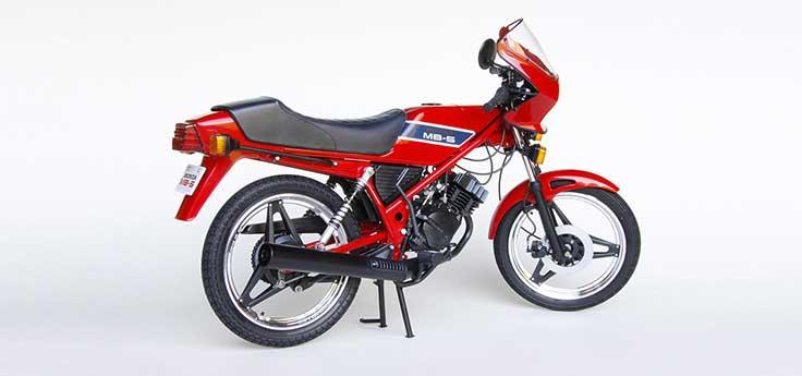 Honda MB cilinders & carburateurs