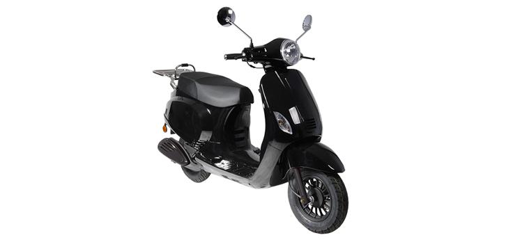 China VX50 / Riva