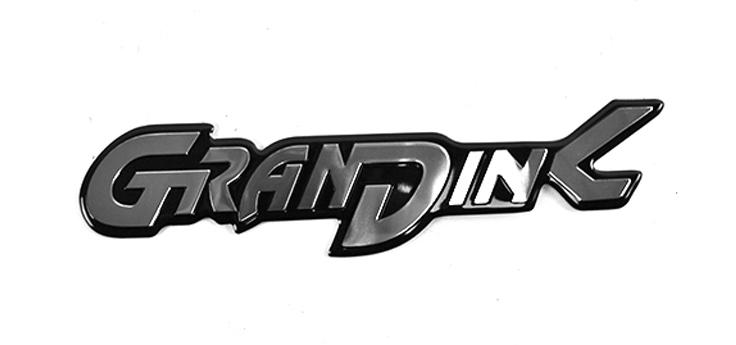 Kymco Grand Dink 2-takt