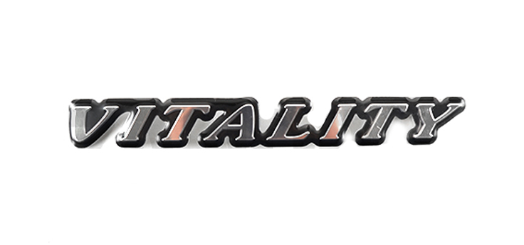 Kymco Vitality 4-takt