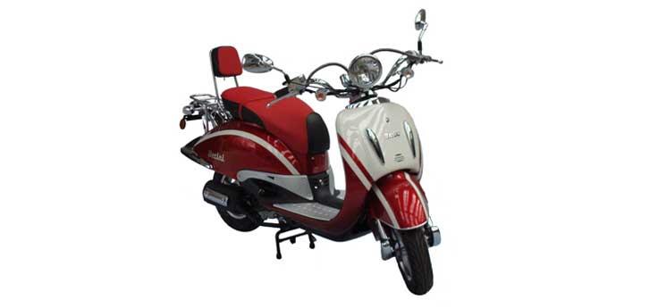 Meest verkochte accessoires Berini Bella Milano 4-takt