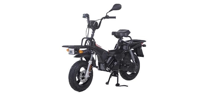 Moto Martin Tir 45km