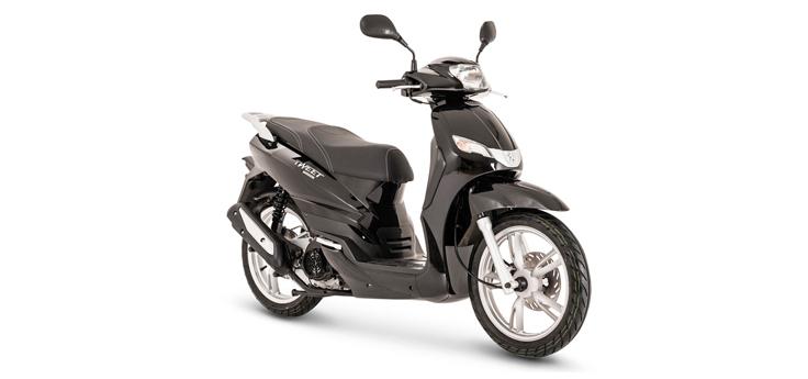 Onderdelen Peugeot Tweet 50cc 4-takt (replica / origineel)