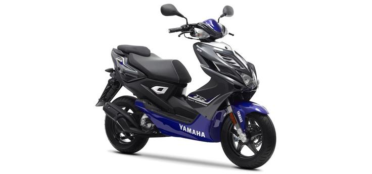 Onderdelen Yamaha Aerox 4-takt vanaf 2014