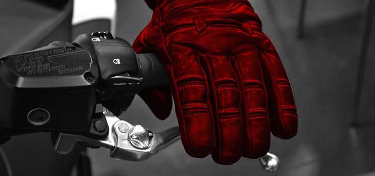 Kleding en handschoenen