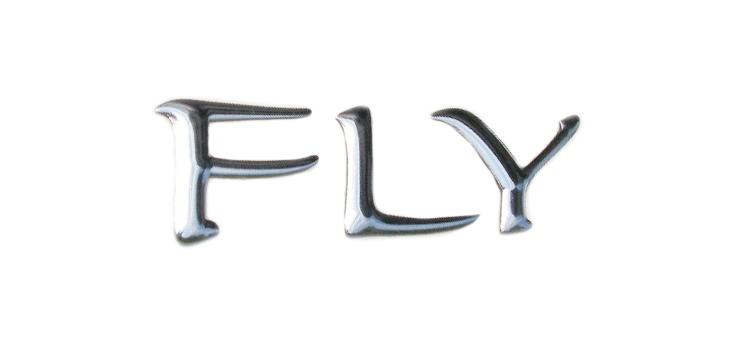 Piaggio Fly