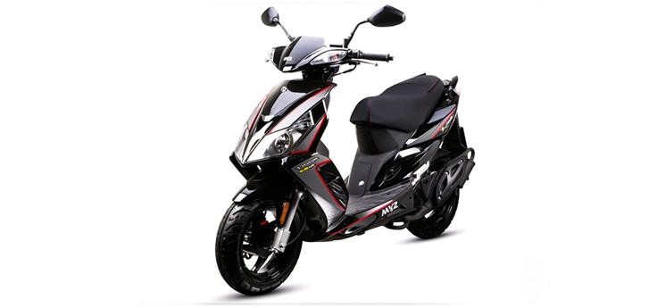 Sym Jet Sport-X