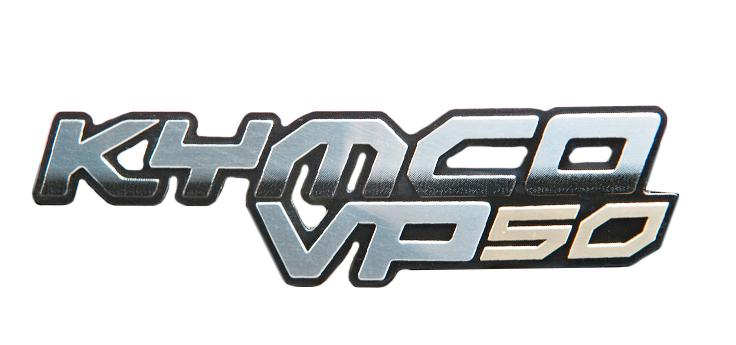 Kymco VP50 4-takt