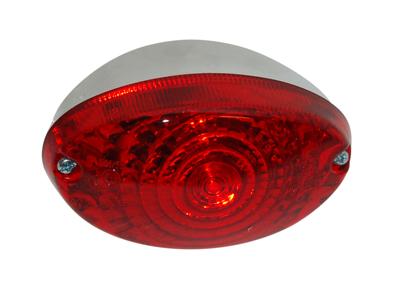 Achterlicht Rieju MRX DMP rood