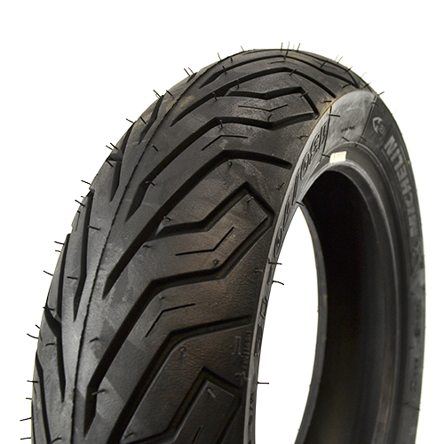 Buitenband Michelin City Grip 130/70x12 tl