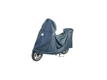 Beschermhoes + windscherm Tucano Urbano scooter luxe Tu218