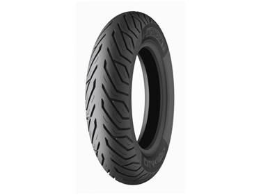 Buitenband Michelin City Grip 110/70x11 tl