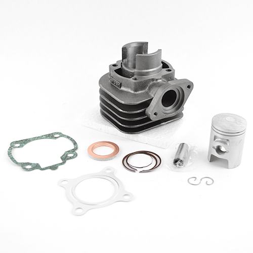 Cilinder Kymco horizontaal Dmp 50 cc 2-takt