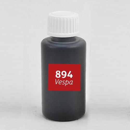 Lakstift Vespa 894 dragon rood