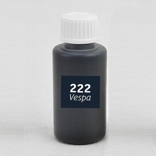 Lakstift Vespa 222 midnight blauw