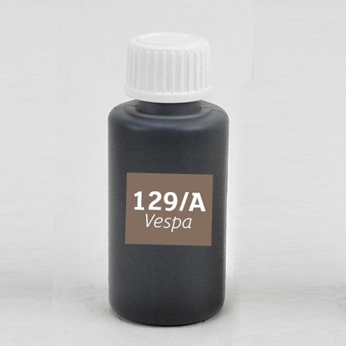 Lakstift Vespa 129/a bruin