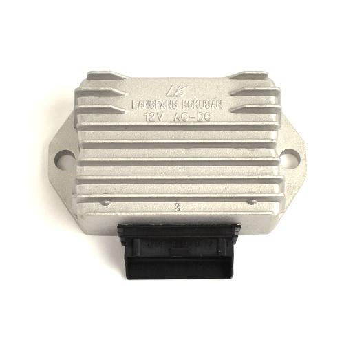 Spanningsregelaar Vespa LX / S / Zip / ET2 2takt