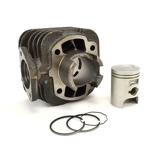 Cilinder Sym origineel 50cc 2-takt