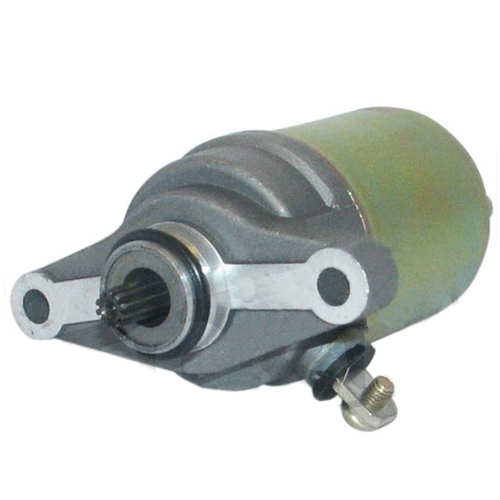 Startmotor China GY6 50cc schroefmodel Elec