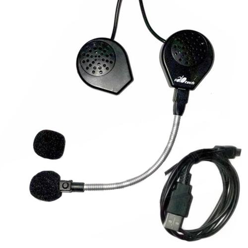 Bluetooth handsfree headset