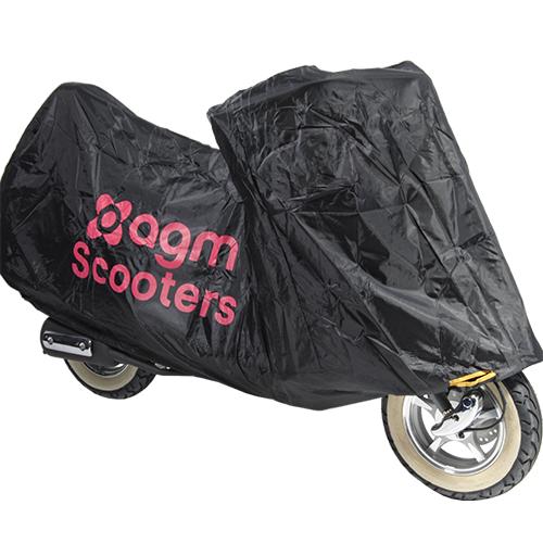 Beschermhoes scooter AGM origineel