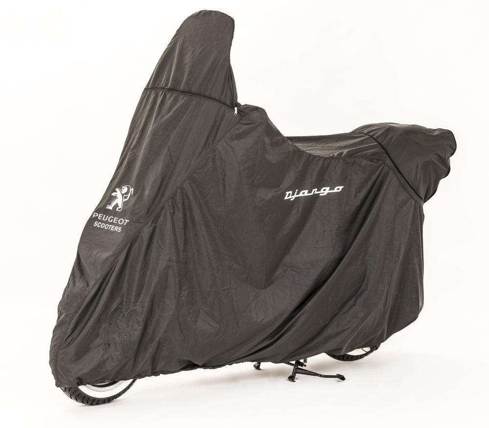 Beschermhoes Peugeot Django origineel A09011