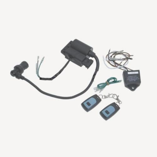 Begrenzer regelbaar + afstandsbediening Euro CDI 35km Piaggio 4-takt 2-klepper (v)