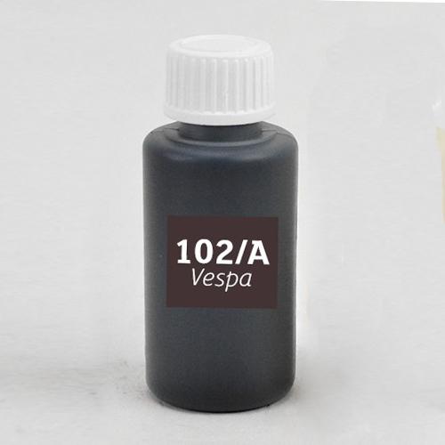 Lakstift Vespa 102/a rood (v)